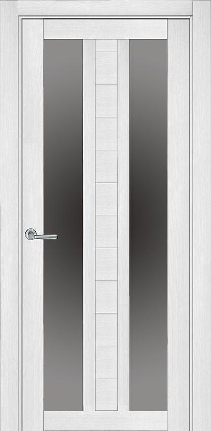 Межкомнатная дверь экошпон Х19