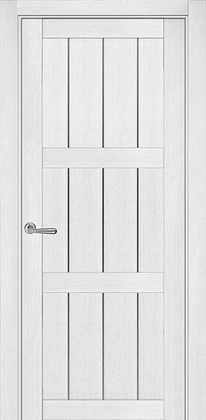 Межкомнатная дверь экошпон Х21