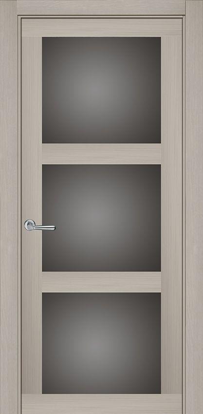 Межкомнатная дверь экошпон Х24