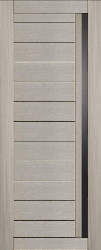 Межкомнатная дверь экошпон Х9