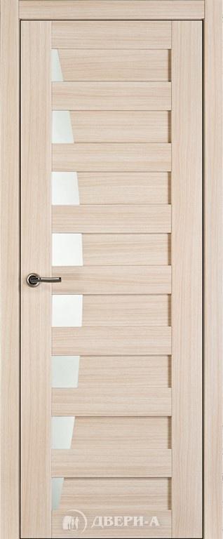 Царговая межкомнатная дверь Стрелец экошпон Альтернатива