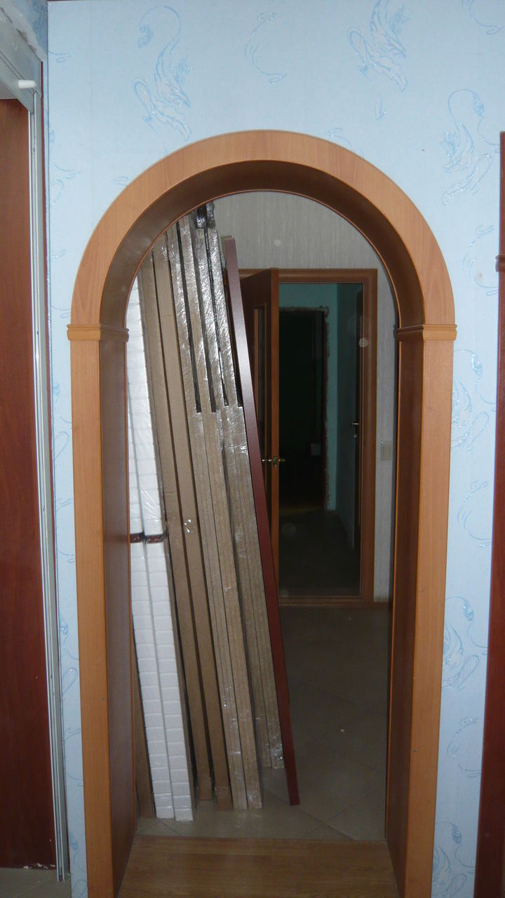 Дверные проемы своими руками фото 89