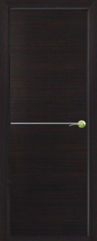 """Межкомнатная дверь полипропилен """"Техно 1"""""""