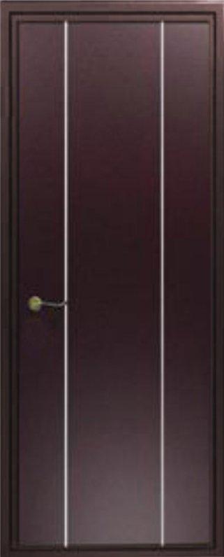 """Межкомнатная дверь полипропилен """"Техно 2"""""""