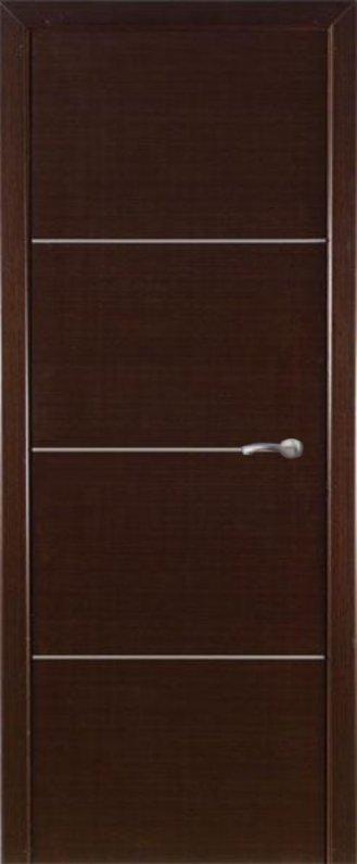 """Межкомнатная дверь полипропилен """"Техно 3"""""""