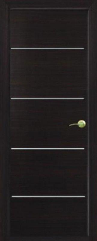 """Межкомнатная дверь полипропилен """"Техно 4"""""""