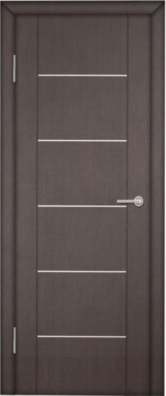 """Межкомнатная дверь полипропилен """"Техно 8"""""""