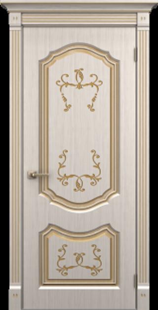 """Межкомнатная дверь из полипропилена """"Версаль глухая"""""""