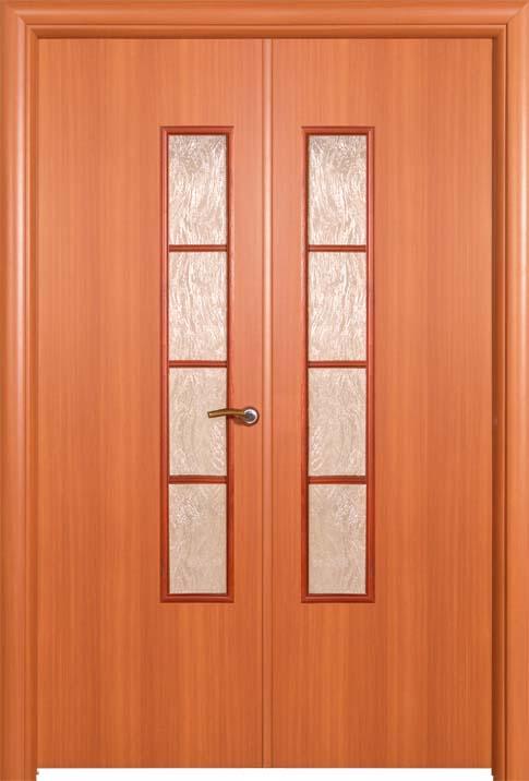 Двойная межкомнатная дверь купить в Челябинске в Интернет магазине