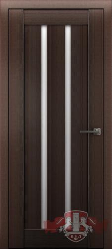 Межкомнатная дверь экошпон Л2ПГ ВФД
